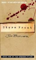 StormFront UK