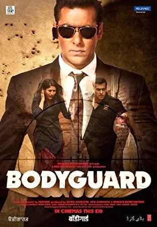Bodyguard kuva2